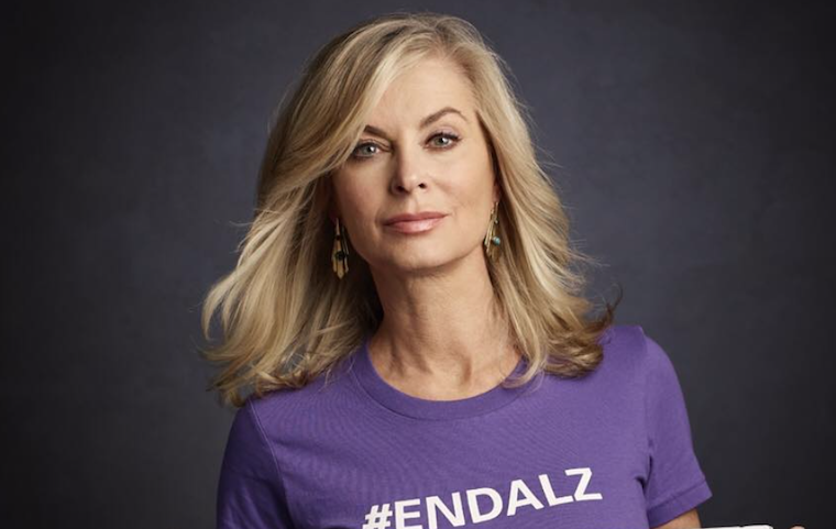 Eileen Davidson days of our lives