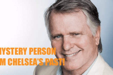 Young And The Restless Spoilers Gordon Thomson Joins Y R As Daryl Tulane Mystery Person From Chelsea S Past Daily Soap Dish