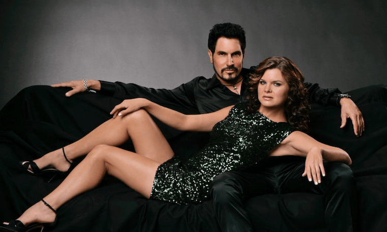 Bold and the Beautiful' Spoilers: Don Diamont (Bill Spencer) Opens ...