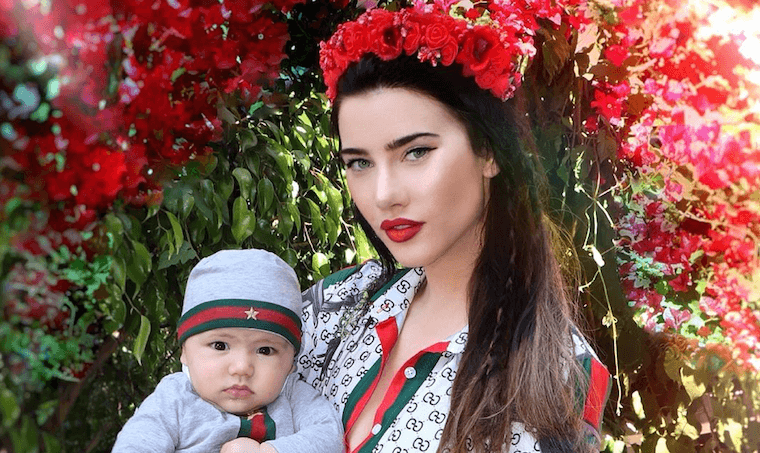Bold and the Beautiful' Spoilers: Jacqueline MacInnes Wood (Steffy