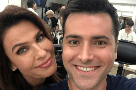 Days Of Our Lives Spoilers What Happened To Sonny Kiriakis Freddie Smith On Dool Daily Soap Dish