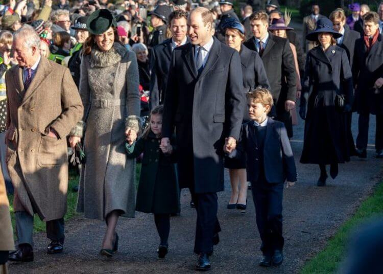 Kate Middleton and Prince William's Home Is More 'Enormous ... |Prince William And Kate House