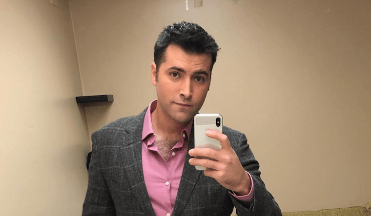 Days Of Our Lives Spoilers Sonny Kiriakis Dool Future In Doubt Freddie Smith Gets Shocking News Psychic News On The Freddie And Alyssa Show Daily Soap Dish