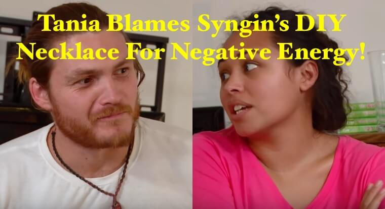 Tlc 90 Day Fiance Spoilers Tania Maduro Says Syngin Colchester S