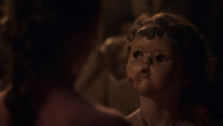 Netflix S The Haunting Of Bly Manor Official Trailer Highly Anticipated Series From The Creators Of The Haunting Of Hill House Daily Soap Dish