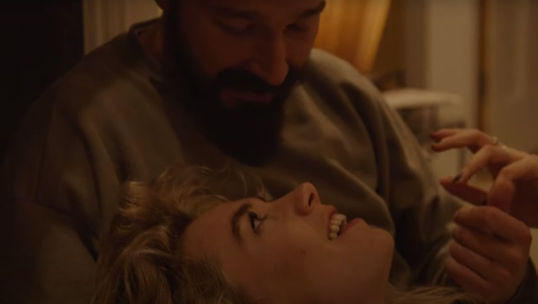 Netflix's 'Pieces Of A Woman' Starring Vanessa Kirby & Shia LaBeouf Will  Leave You Heartbroken - Daily Soap Dish