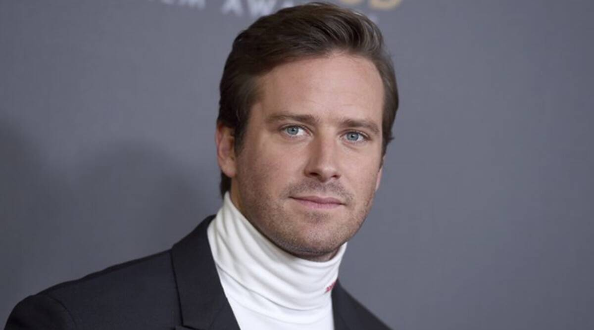 Armie Hammer Linked To Cannibalism In A Case Of A Mistaken ...
