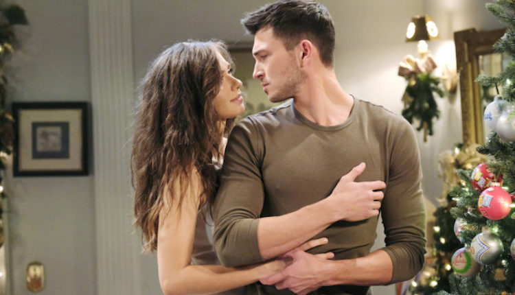 Christmas Day 2021 Days Of Our Lives Nbc Days Of Our Lives Spoilers Love Is In The Air Daily Soap Dish